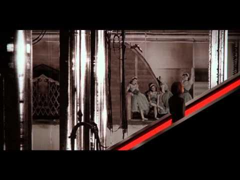 Rem Koolhaas - Taipei Performing Arts Center - animation 01