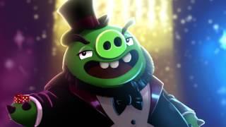 [Angry Birds: Dice] Intro Movie