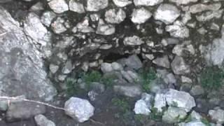 Monte Tifata : Tempio di Giove e Chiesa di San Nicola - Parte 2/2