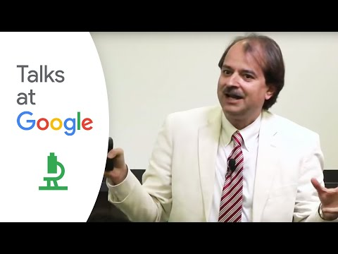 "John Ioannidis: ""Reproducible Research: True or False?"" 