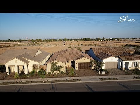 Emblem at Gateway Quarter | New Homes in Queen Creek, AZ
