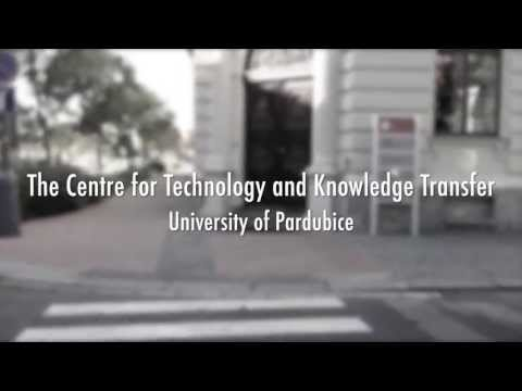 The Centre for Technology and Knowledge Transfer - University of Pardubice
