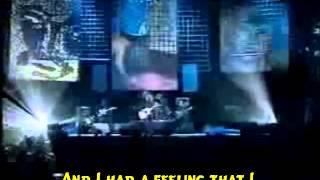 Fast Car - Tracy Chapman subtítulos en inglés