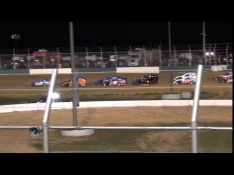 Outlaw Motor Speedway 5/12/15
