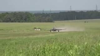 видео Аэродром Большое Грызлово