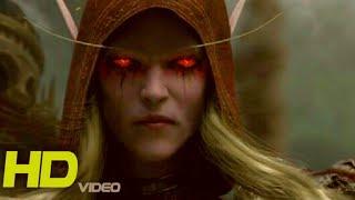 World of Warcraft Battle of Azeroth ||Cinematic Trailer
