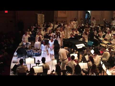 Carnegie Hall Dec 1 2017