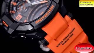 Casio G-Shock GA-1000-4A. Купить противоударные часы.(Купить наручные часы Casio G-Shock GA-1000-4A Вы можете здесь: http://megatube.pro/?p=162 Электронные часы Casio G-Shock GA 1000 4A., 2015-02-16T12:39:36.000Z)