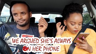 WE ARGUED. WIFE IS ALWAYS ON PHONE || TOI MARKET HAUL WAS A TOTAL FAIL