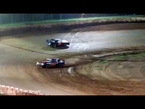 Thunder Feature @ Wartburg Speedway (6-24-17)