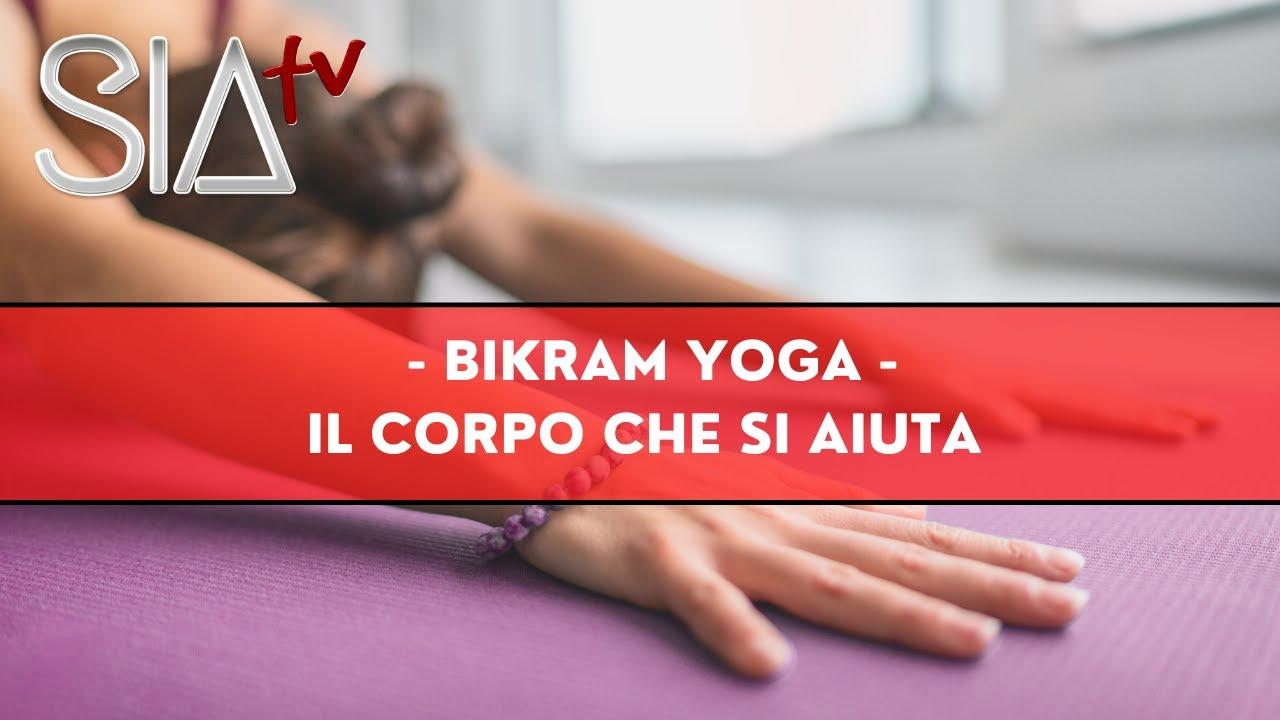 """Servizio filmato sul BYP by """"SIA TV"""""""