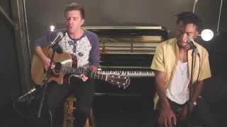 "Evan Craft & Raalon Kennedy - ""Rey Glorioso/Risen King"" (Acústico)"
