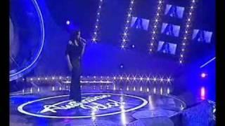 Paulini Curuenavuli - Unbreak My Heart