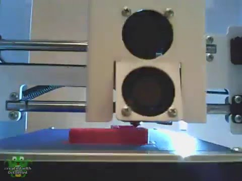 Download Printrbot Play Printing Webcam Holder Holder With Octoprint