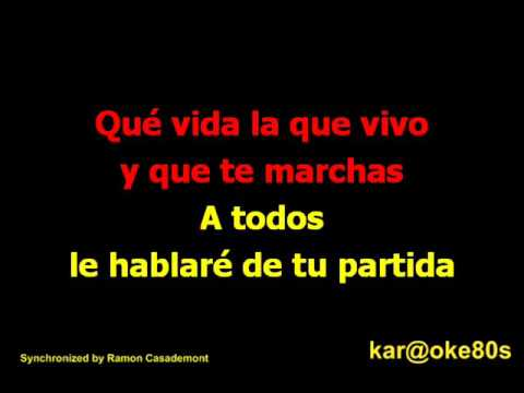 karaoke Alguien . Kany Garcia
