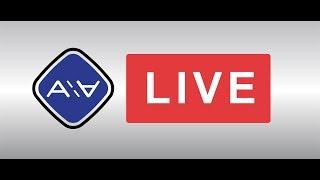 Alex on Autos Live Stream!