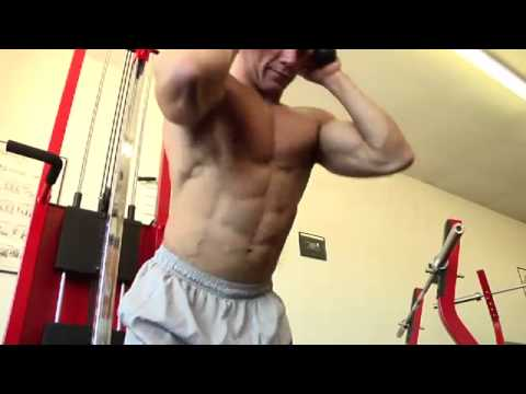 abdominal fitness a complete abs workout for men  youtube