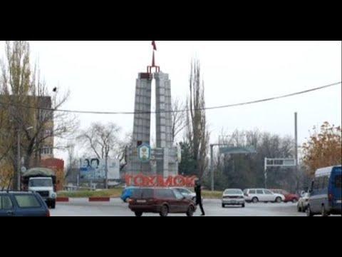 Предвыборные разборки в Токмаке / 11.03.20 / НТС