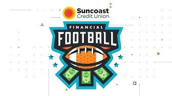 Suncoast Credit Union Financial Football Tournament 2020