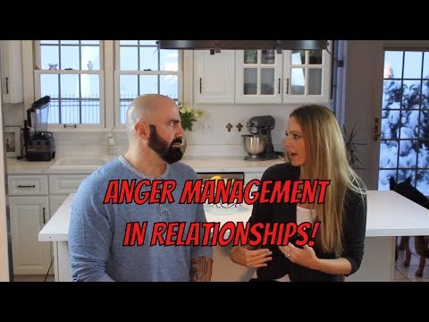 The Surprising Way Anger Can Be Healthy & Actually Make Your Relationships Stronger