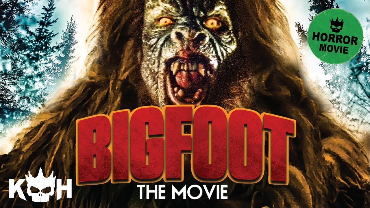 Bigfoot The Movie | Full FREE Horror Movie