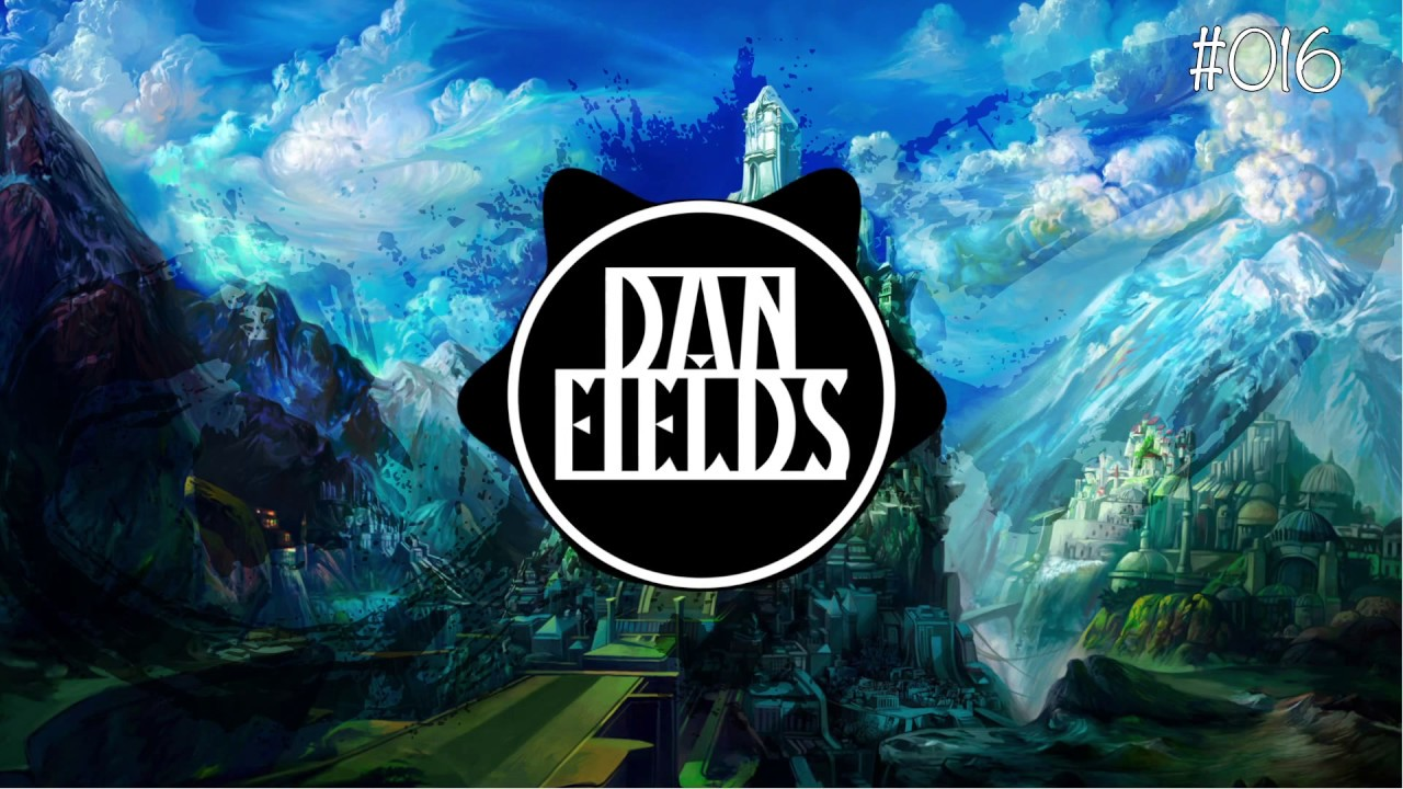Dan fields podcast 016 new house trap moombahton for Hardstyle house