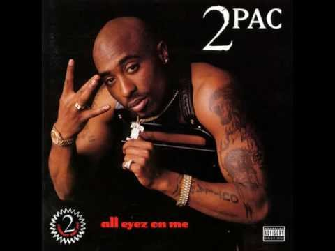 2pac - Can't C Me [HD]