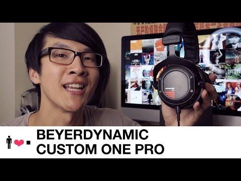 Beyerdynamic Custom One Pro Headphone Review