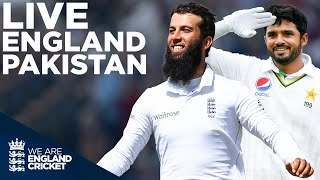 🔴  LIVE England v Pakistan Test Match Classic! | England v Pakistan 2016 - Edgbaston 3rd Test