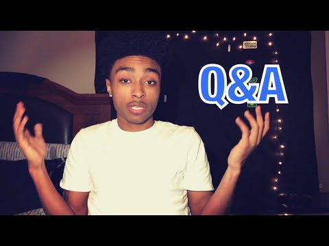 DATING BRI CHIEF ? | Q&A | @Fredthegreat__
