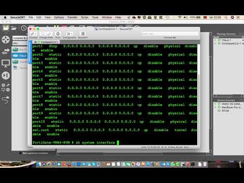 Repeat 4 1 Importing Fortinet Images without a GNS3 appliance by