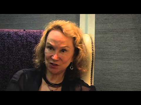 Rutanya Alda Chats About