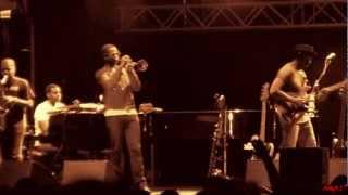 Marcus Miller - SLIPPIN` INTO DARKNESS (2012)