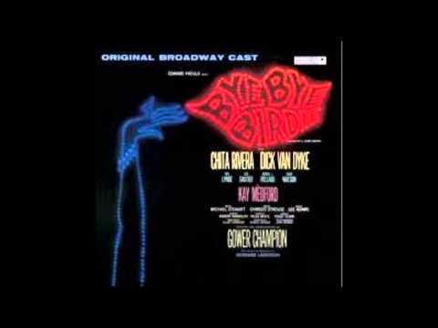 Bye Bye Birdie- OBC-One Last Kiss