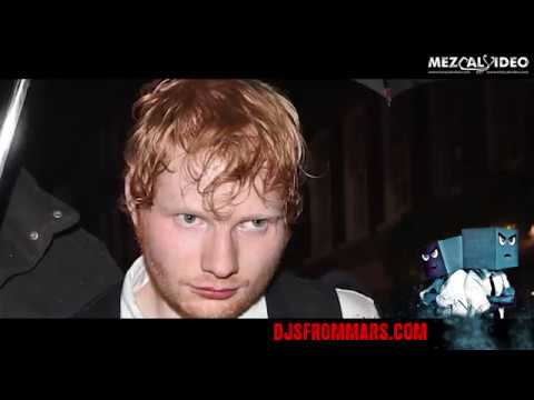 Ed Sheeran Vs Iggy Azalea & Charli XCX - Shape Of You Vs Fancy (Djs From Mars Bootleg)
