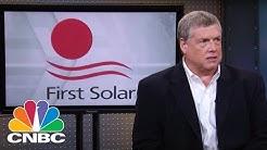 First Solar CEO: Powering Your Portfolio?   Mad Money   CNBC