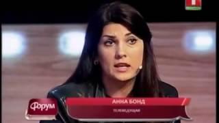 ВТ & КО vs ГАИ  Беларусь на телеканале