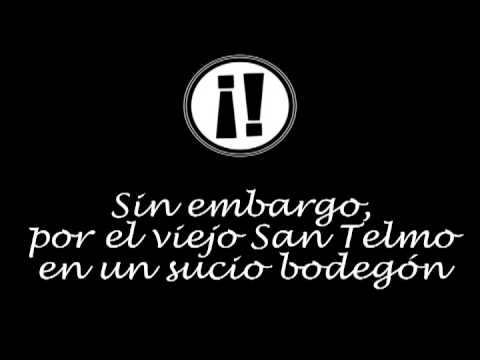LFC Manuel Santillán El León - Salsa mp3
