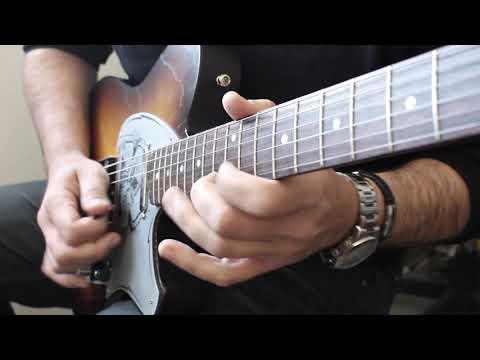 Richard Daude Blues 4-1