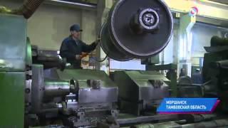 Малые города России: Моршанск - бывший хлебный порт России