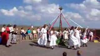 Maypole Dancing @ Cleethorpes
