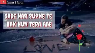 Download Punjabi Love Status Video Kanth Kaler Saah By Only