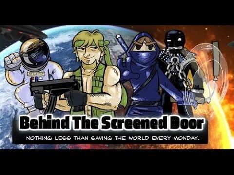 Behind the Screened Door Ep 04 (Screened com)