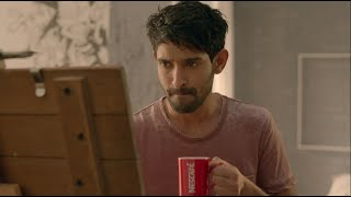 NESCAFÉ Cartoonist | #ItAllStarts | New Ad 2015