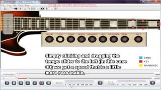 Guitar Lesson Tutorial More Than A Feeling   Boston Mp3