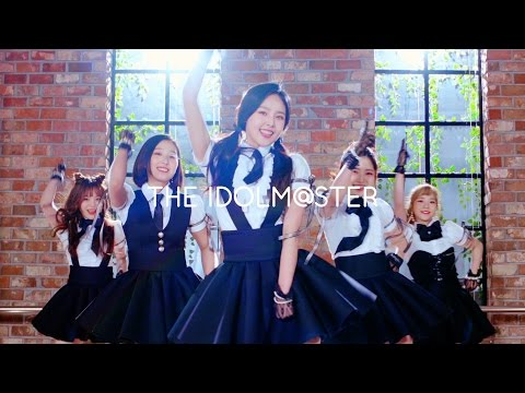 """[official-mv]-b-side-(real-girls-project)-""""the-idolm@ster"""""""