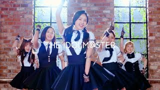 "[Official MV] B-Side (Real Girls Project)  ""THE IDOLM@STER"""