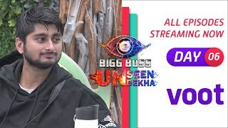 Bigg Boss S12 – Day 6 – Watch Full Episode Exclusively on Voot