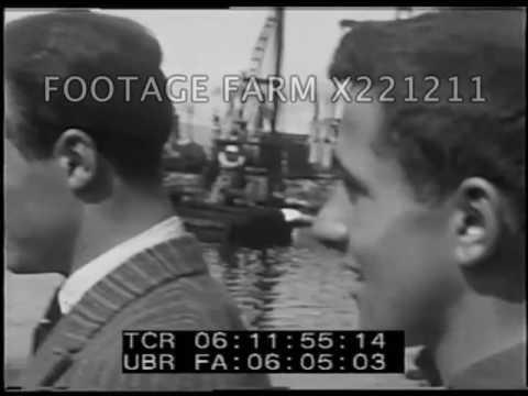 Arctic Adventure 1/2 - 221211-01X | Footage Farm