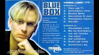 Blue Box - Kolorowe lato